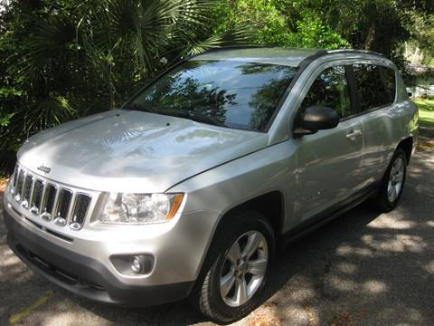 2011 Jeep Compass for sale in Fort Walton Beach, FL