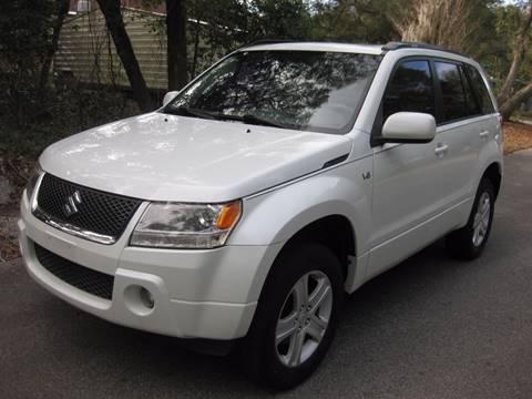 2008 Suzuki Grand Vitara for sale in Fort Walton Beach, FL