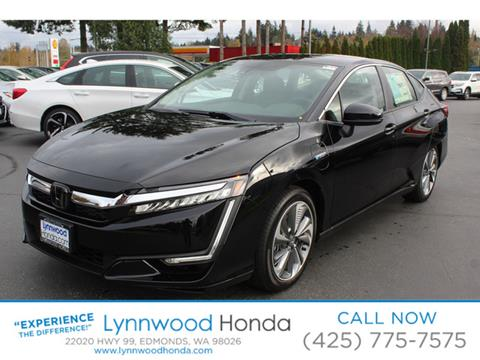 2018 Honda Clarity Plug-In Hybrid for sale in Edmonds, WA