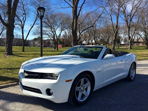 2011 Chevrolet Camaro for sale in Omaha, NE