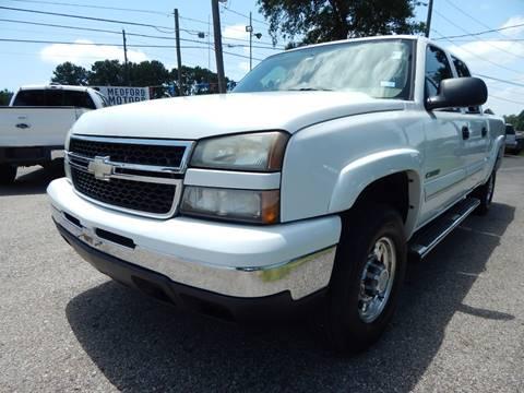 Chevy Trucks For Sale Near Me >> Used Chevrolet Silverado 1500hd For Sale Carsforsale Com