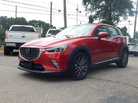 2016 Mazda CX-3 for sale in Magnolia, TX