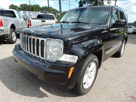 2012 Jeep Liberty for sale in Magnolia, TX