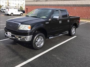 2008 Ford F-150 for sale in Reverse, MA
