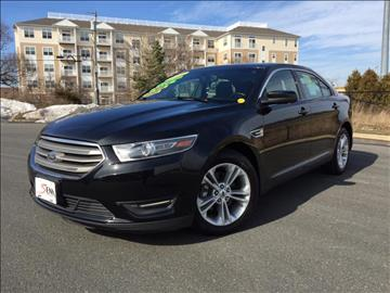 2014 Ford Taurus for sale in Reverse, MA
