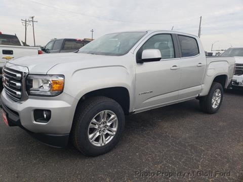 2019 GMC Canyon for sale in Clifton, TX