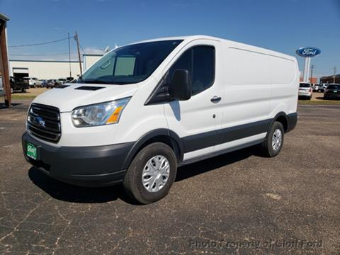 9f8078298e20a1 Used 2015 Ford Transit Cargo For Sale - Carsforsale.com®