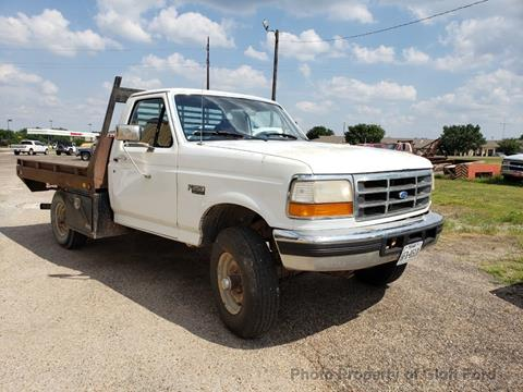 1997 Ford F-250 for sale in Clifton, TX