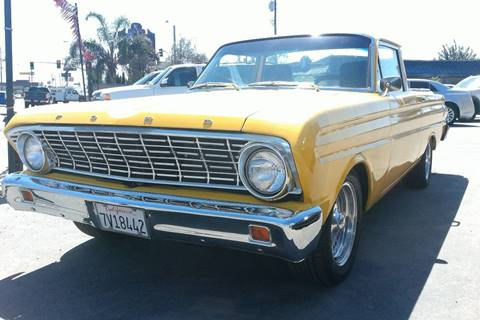 1964 Ford Falcon for sale in Bakersfield, CA