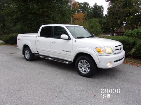2005 Toyota Tundra for sale in High Point, NC