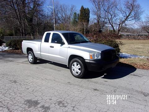 2006 Dodge Dakota for sale in High Point, NC
