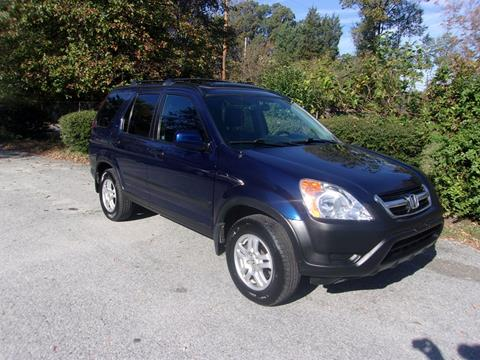 2003 Honda CR-V for sale in High Point, NC