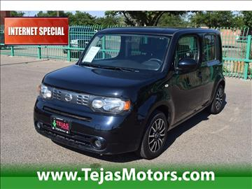 2011 Nissan cube for sale in Lubbock, TX