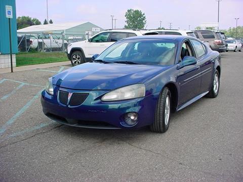 2006 Pontiac Grand Prix for sale in Pontiac, MI