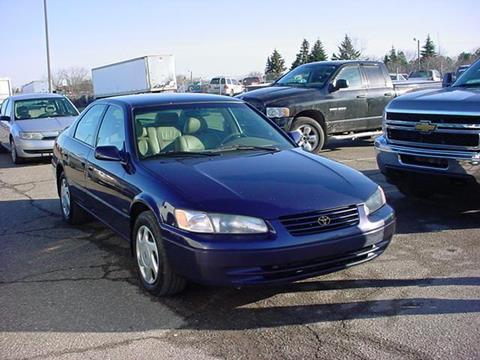 Voa Auto Auction >> Voa Auto Sales Used Cars Pontiac Mi Dealer