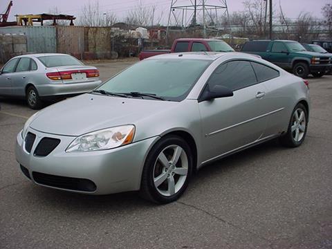 Pontiac Used Cars Financing For Sale Pontiac Voa Auto Sales