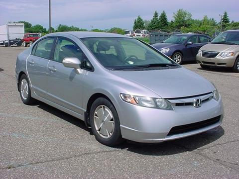 2006 Honda Civic for sale in Pontiac, MI