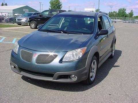 2008 Pontiac Vibe for sale in Pontiac, MI