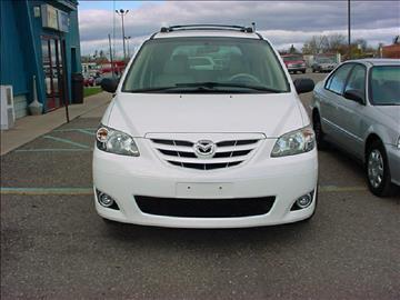 2005 Mazda MPV for sale in Pontiac, MI