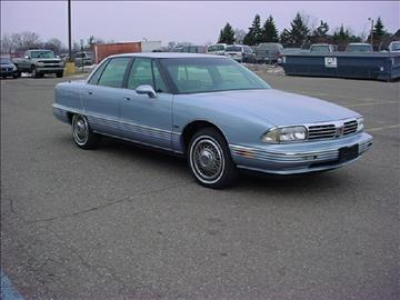 1994 Oldsmobile Ninety-Eight for sale in Pontiac, MI