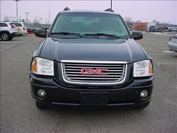 2003 GMC Envoy XL for sale in Pontiac, MI