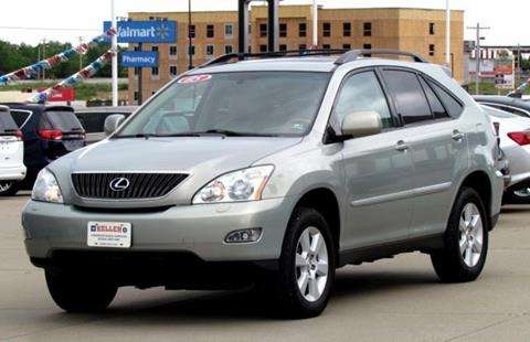 2005 Lexus RX 330 for sale in Perryville, MO
