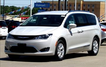 2017 Chrysler Pacifica for sale in Perryville, MO