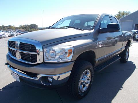 2007 Dodge Ram Pickup 2500 for sale in Perryville MO
