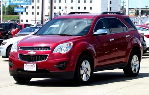 2014 Chevrolet Equinox for sale in Perryville MO