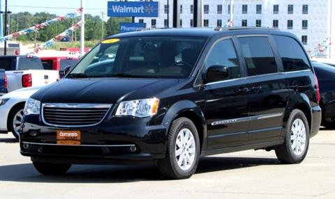2014 Chrysler Town and Country for sale in Perryville, MO