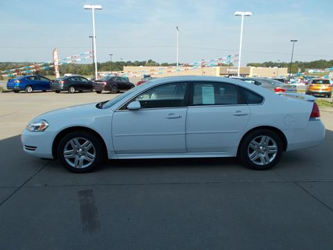 2013 Chevrolet Impala for sale in Perryville MO