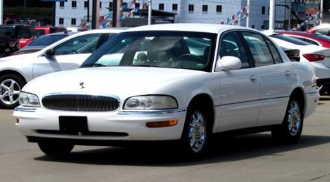 2002 Buick Park Avenue for sale in Perryville, MO