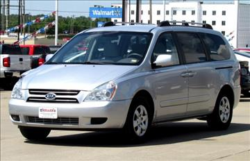 2007 Kia Sedona for sale in Perryville, MO