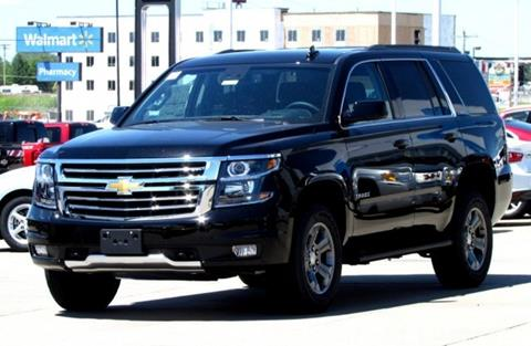 2017 Chevrolet Tahoe for sale in Perryville, MO