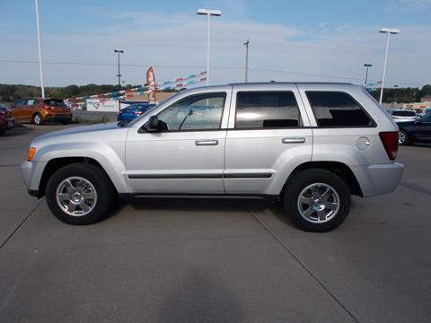 2008 Jeep Grand Cherokee for sale in Perryville MO