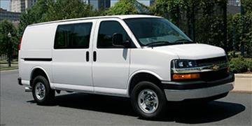 2016 Chevrolet Express Passenger for sale in Perryville, MO