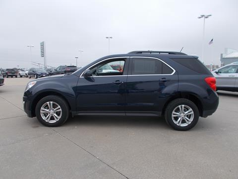2015 Chevrolet Equinox for sale in Perryville, MO