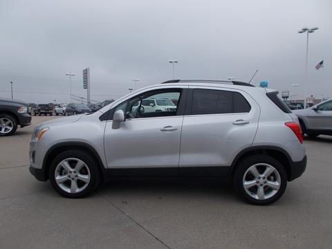 2015 Chevrolet Trax for sale in Perryville, MO