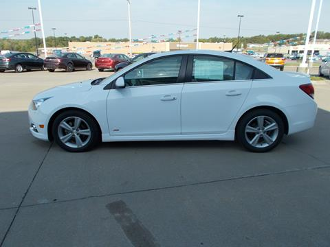 2014 Chevrolet Cruze for sale in Perryville, MO