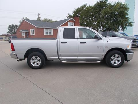 2014 RAM Ram Pickup 1500 for sale in Perryville, MO