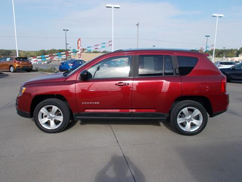 2011 Jeep Compass for sale in Perryville, MO