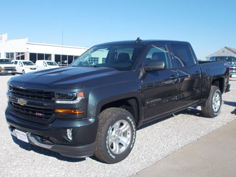 2017 Chevrolet Silverado 1500 for sale in Perryville MO
