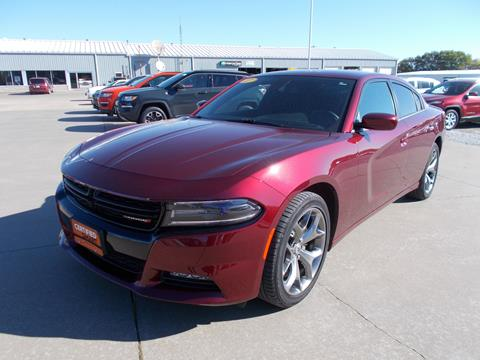 2017 Dodge Charger for sale in Perryville, MO
