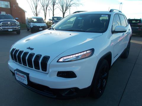 New Jeep Cherokee For Sale In Perryville Mo