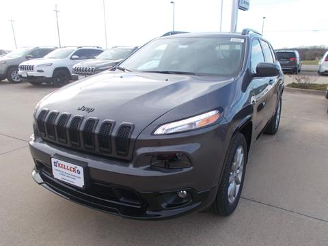 New Jeep For Sale In Perryville Mo