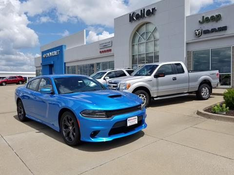 2018 Dodge Charger for sale in Perryville, MO