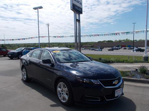 2016 Chevrolet Impala for sale in Perryville, MO