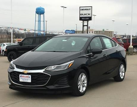 2019 Chevrolet Cruze for sale in Perryville, MO