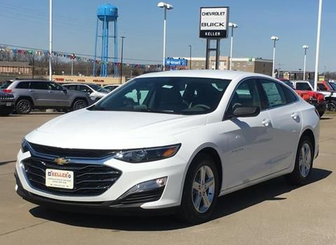 2019 Chevrolet Malibu for sale in Perryville, MO