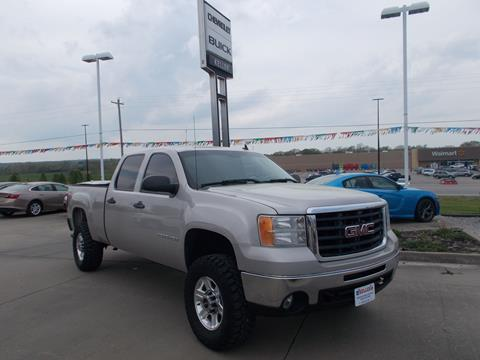 2007 GMC Sierra 2500HD for sale in Perryville, MO